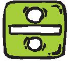 division symbol