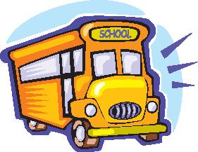 Bus/Street List