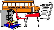 Return to school image